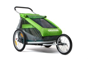 Croozer Designs Kid