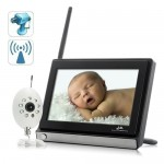 Digital Video Baby Monitor