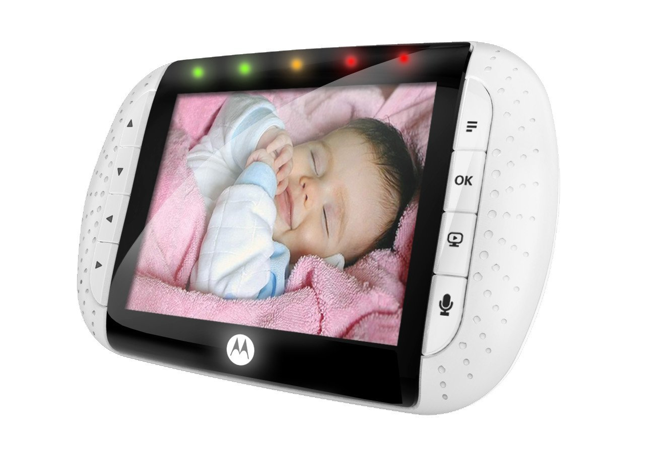 best video baby monitor 2013 14 great for kids. Black Bedroom Furniture Sets. Home Design Ideas