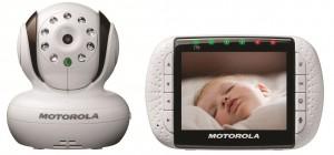 Motorola MBP36 baby monitor