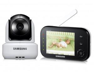 Samsung SEW-3037W baby monitor