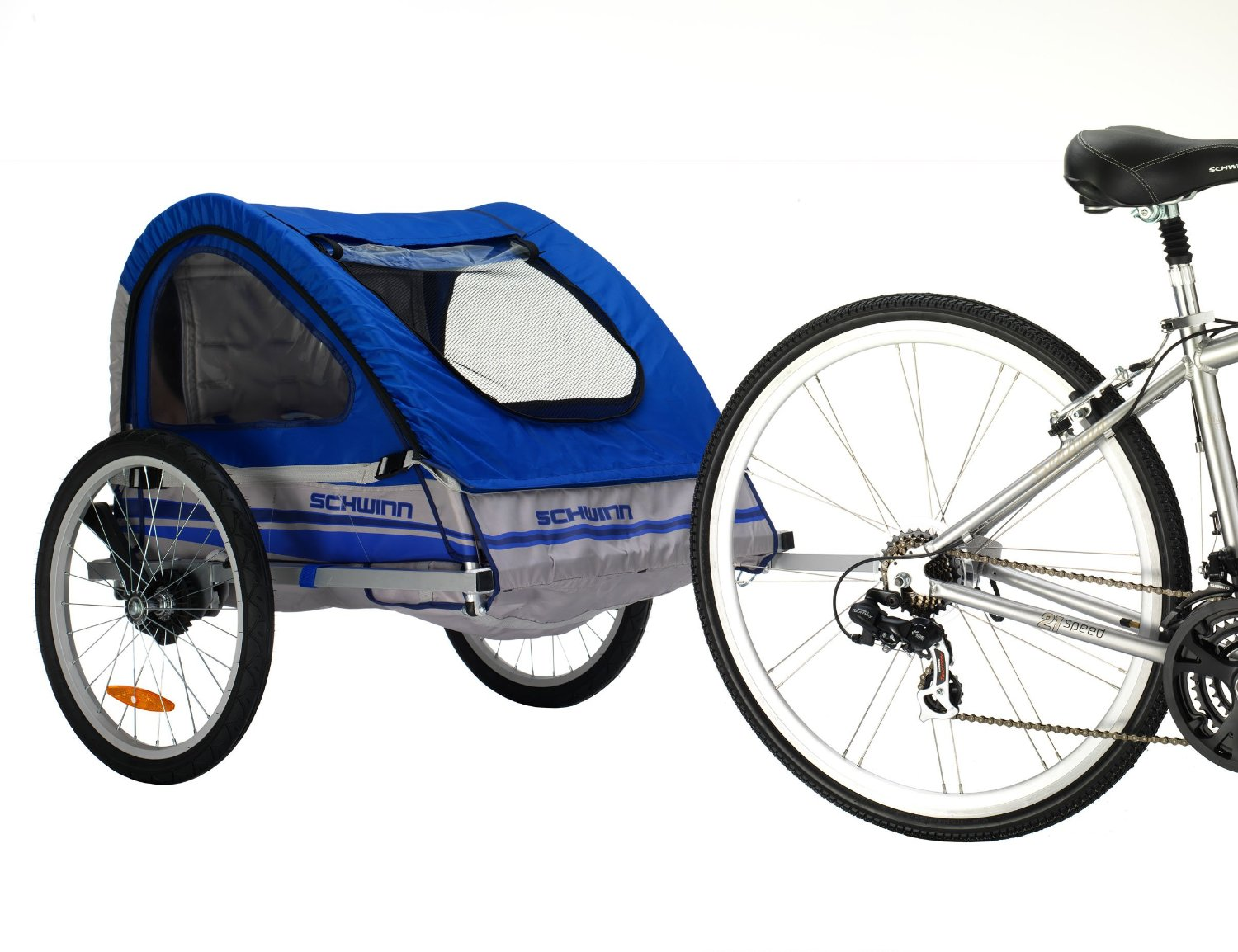 Best bike trailer for kids | Great for Kids