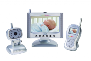Summer Infant Analog Baby Monitor