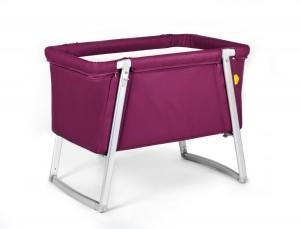 Baby Home Dream Portable Baby Crib