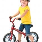 Chicco Red Bullet Balance Training Bike