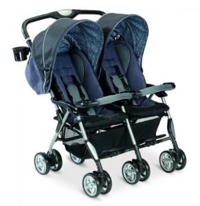Combi Twin Sport DX Stroller