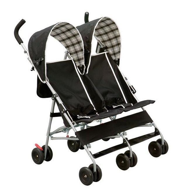 Best Double Umbrella Stroller Great For Kids