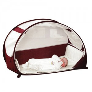 Koo-di Baby Bubble Travel Cot