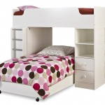 South Shore Furniture, Logik Collection, Complete Loft Bed