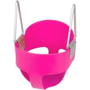 High Back Full Bucket Toddler Infant Swing Seat